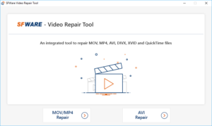 Mov File Repair