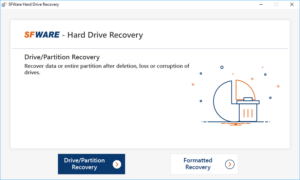 Best hard drive recovery software to recover corrupt data