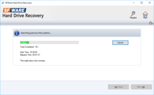 recover files from corrupt hard drive