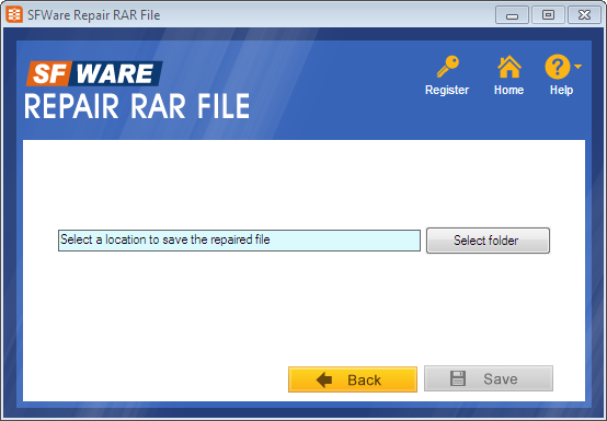 rar file repair tool